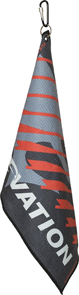 Elevation Shooters Towel