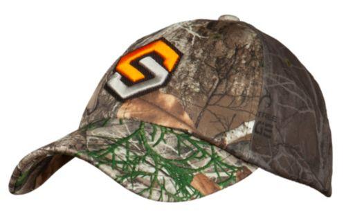 Lightweight Tonal Hat Realtree Edge OSFM