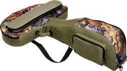 OMP Crossbow Case Compact Green/Camo