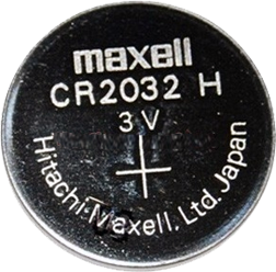 Replacement Battery Tenpoint Multi Dot