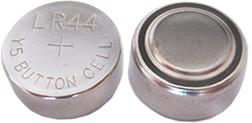 OMP LR44 Battery 3pk