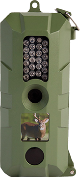 Bresser Game Camera 5 Megapixel Black IR