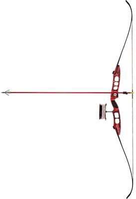 Bowfishing Bows