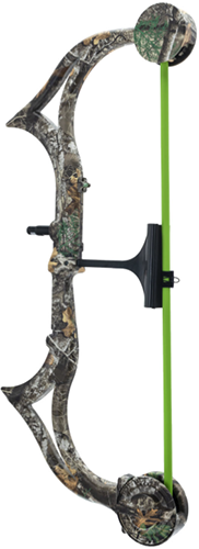 AccuBow Training Device Realtree Edge
