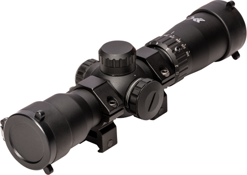 Bear X Speed Comp Crossbow Scope Illumintate Reticle