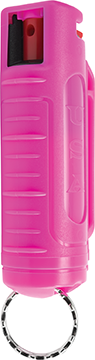 * Counter Assault Personal Defense Spray Jogger Pink 11gr