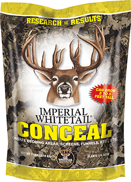 Whitetail Institute Conceal 7 lbs.