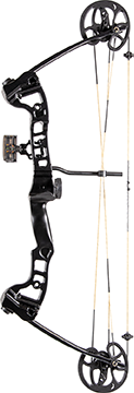 Barnett Vortex Lite Youth Bow Mossy Oak