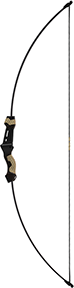 Barnett Centershot Youth Bow Recurve Mossy Oak