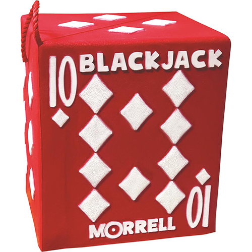 Morrell Blackjack Target