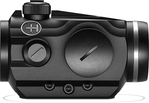 Hawke Vantage Red Dot Sight 1x30 Weaver Rings