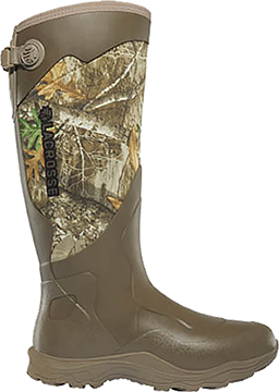 LaCrosse Alpha Agility Boot Realtree Edge 10