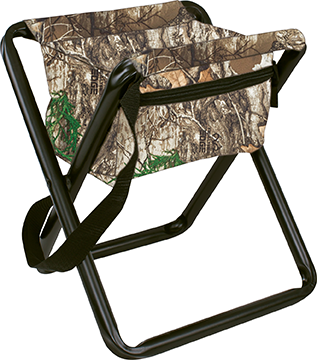 Fieldline Dove Stool Realtree Edge