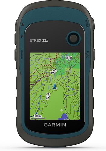 Garmin eTrex 22 Handheld GPS