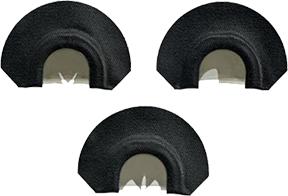 Flextone Entourage 3-Pack Diaphragm