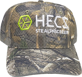 Hecs Hat Mossy Oak Country