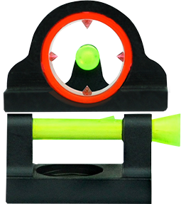 Deadringer Beard Buster Shotgun Sight