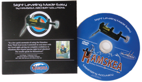 Sight Leveling Made Easy DVD
