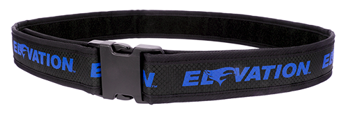 Elevation Pro Shooters Belt Blue 28-46 in.