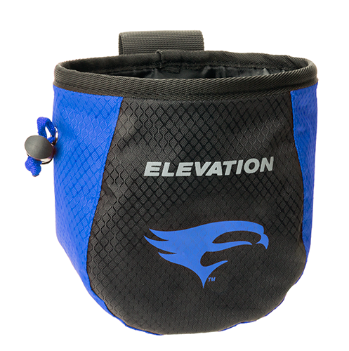 Elevation Pro Pouch Black/Blue