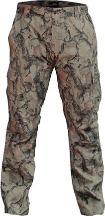 Fatigue 6 Pocket Pant Natural Camo Large