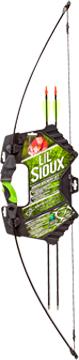 16 Lil Sioux Jr Recurve Set 15#