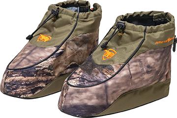Arctic Shield Boot Insulators Mossy Oak Breakup Country Large