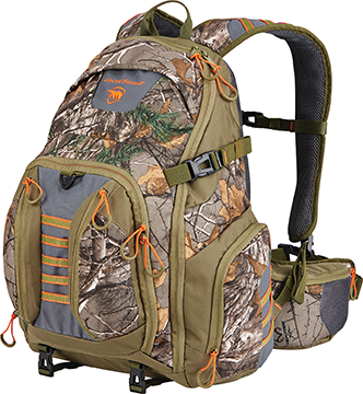 Arctic Shield T5X BackPack Realtree AP Blaze 2000 cu.in.