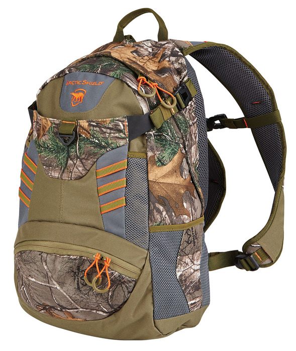 Arctic Shield T3X BackPack Realtree Xtra 1340 cu.in.