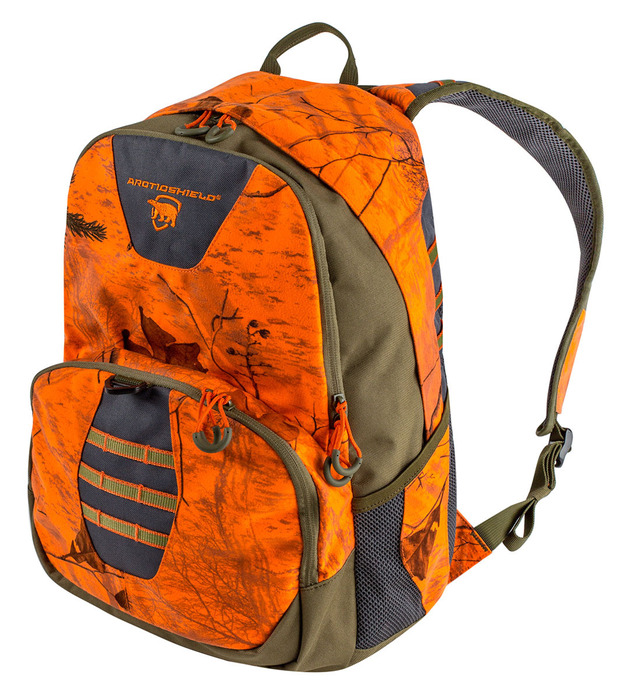 Arctic Shield T2X BackPack Realtree AP Blaze 1300 cu.in.