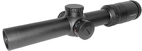 Ravin Tactical Crossbow Scope 1-8x24