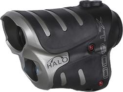 WGI Halo Xtanium 600 Laser Rangefinder w/Angle Technology