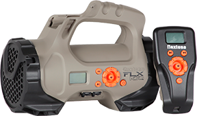 Flextone Vengeance FLX100 Electronic Game Call