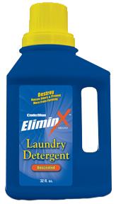 Code Blue Eliminator X Detergent 32oz