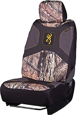 Browning Low Back 2.0 Seat Cover Mossy Oak Breakup Country