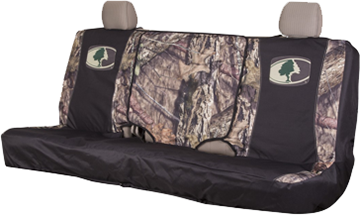 Mossy Oak Full Size Bench Seat Cover Mossy Oak Breakup Country