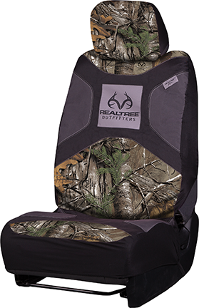Realtree Low Back 2.0 Seat Cover Realtree Xtra