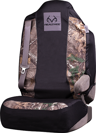 Realtree Universal Seat Cover Realtree Xtra