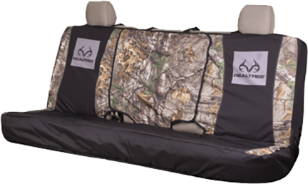 Realtree Full Size Bench Seat Cover Realtree Xtra