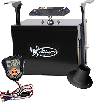 Wildgame 12V Digital Feeder Unit