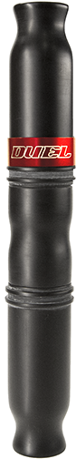 Duel Double Back Grunt Call Black