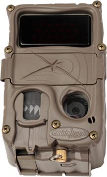Cuddeback X-Change IR 20mp Black Series Camera