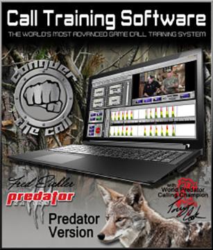 Conquer The Call Predator Calling Interactive Software