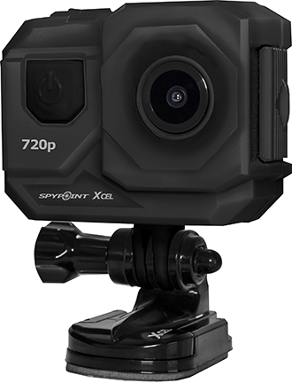 * Spypoint Xcel 720 Action Camera