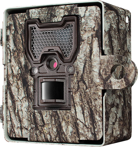 Bushnell Trophy Cam HD Security Box Treebark Camo