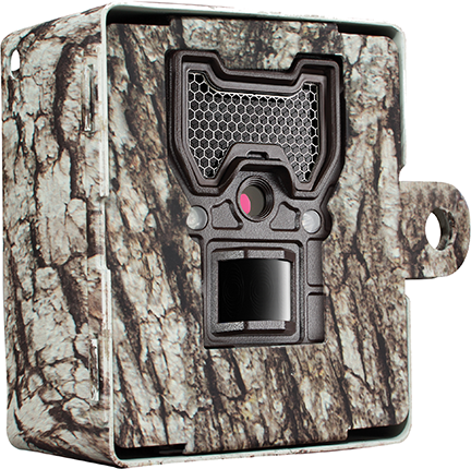 Bushnell Wireless Security Box Treebox Camo
