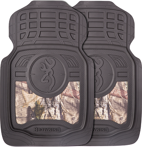 Browning Floor Mat Breakup Country w/Buckmark