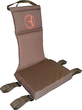 Cottonwood SOP Seat Tan