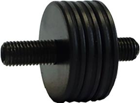 CBE Torx Stabilizer Weights 1 oz. 3 pk.