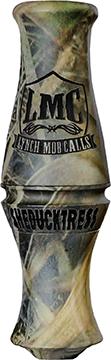 LMC She Duck Tress Call Mossy Oak Shadow Grass